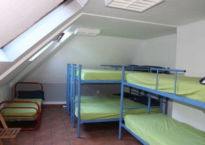 Habitaciones 4