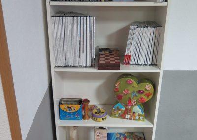 Juegos y Lectura