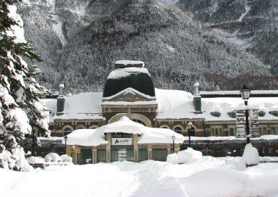 Estacion nieve 2