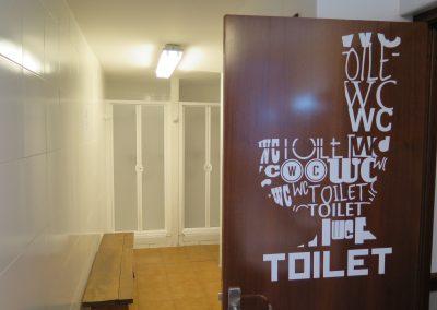 Sala de baños 1
