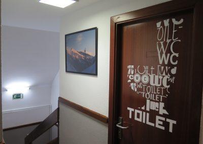 Sala de baños 2